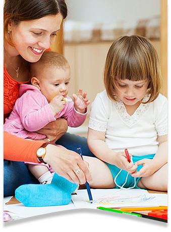 Eğitimli Çocuk Bakıcısı - Oyun Ablası - Ev öğretmeni (Gölge Öğretmen)