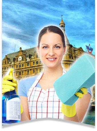 Anadolu Yakası Ev işlerine Yardımcı Eleman