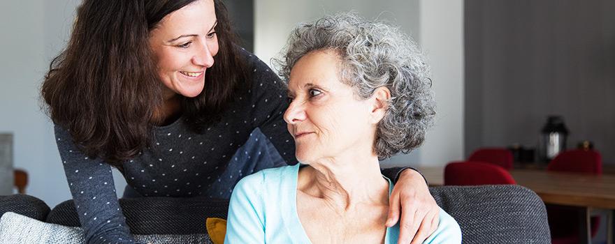 Alzheimer Hasta Bakıcısı