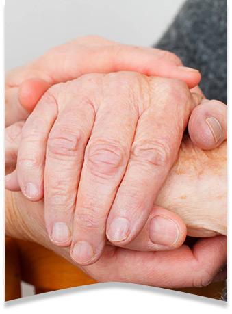parkinson hasta bakıcısı Parkinson Hastalığı