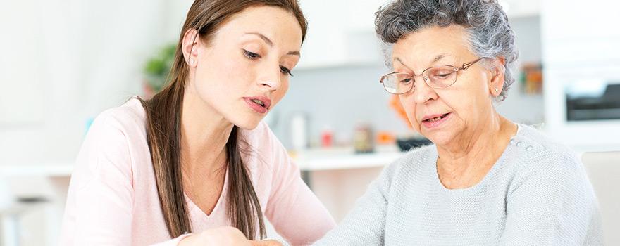 Tecrübeli yaşlı bakıcısı özellikleri