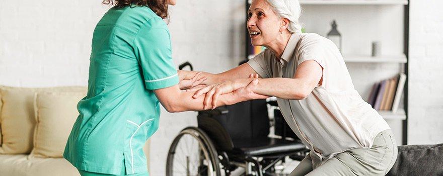 En iyi yaşlı ve hasta bakıcıların özellikleri