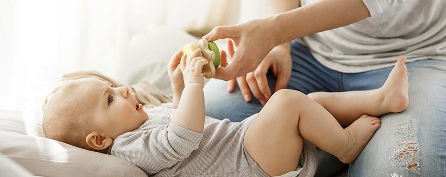 Eğitimli çocuk bakıcısının artıları nelerdir ?