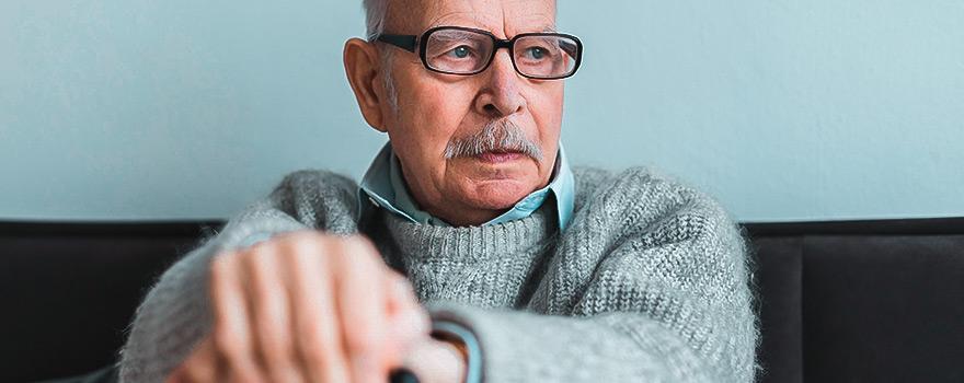 Yaşlılar bakıcıya ne zaman ihtiyaç duyar ?