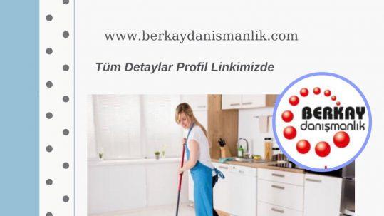 Evime yardımcı arıyorum İstanbul